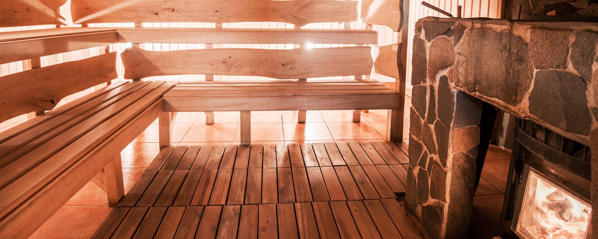 Hier erholen und entspannen Sie sich - und fördern Ihre Gesundheit sowie robuste Widerstandsfähigkeit