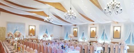 Raum / Location für Ihre Hochzeit