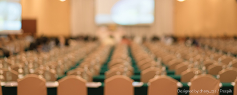 Versammlungs- & Vortragsraum