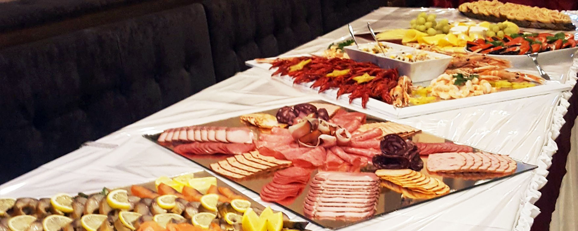 Partyservice & Event-Catering in 86551 Aichach bei Dasing/ Augsburg