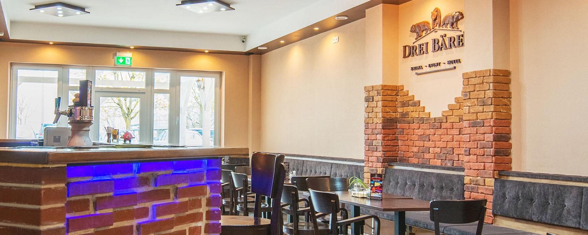 Hotel-Restaurant mit russischen Spezialitäten in 86551 Aichach bei Dasing/ Augsburg