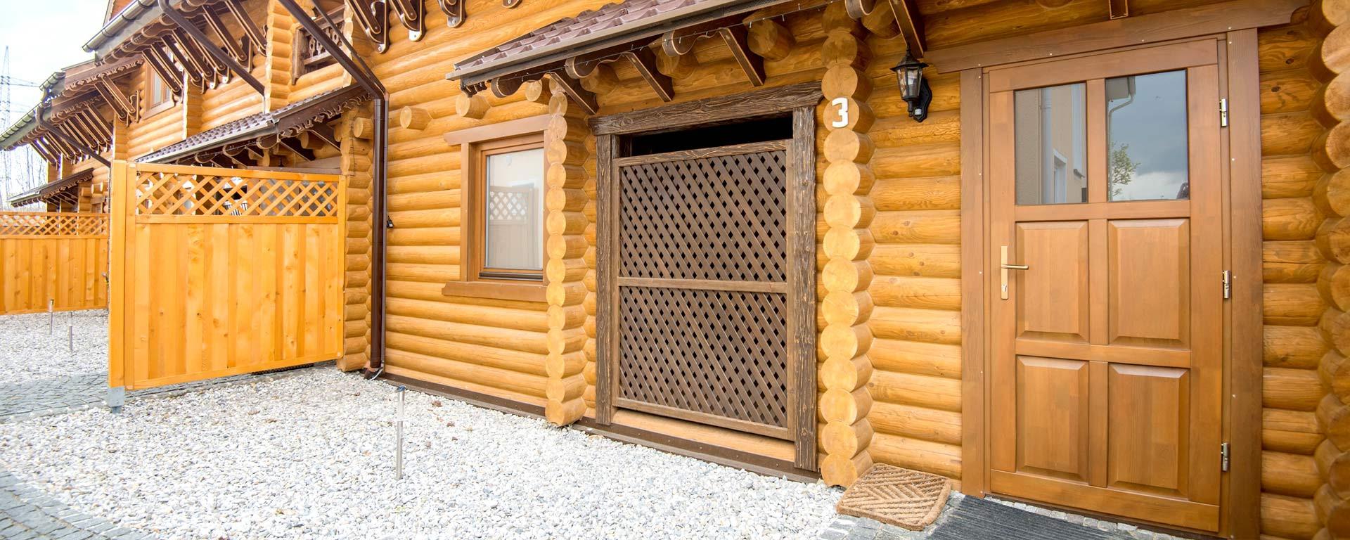 Hotel-Wellness & Sauna - russische Banja - private Sauna in 86551 Aichach bei Dasing/ Augsburg