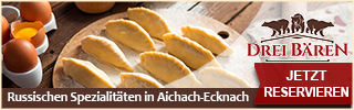 Drei Bären - Aichach-Ecknach