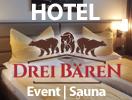 HOTEL Drei Bären in 86551 Aichach-Ecknach: