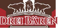 Logo HOTEL Drei Bären