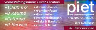 piet Veranstaltungsraum Eventlocation LB