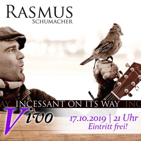 Rasmus Schumacher