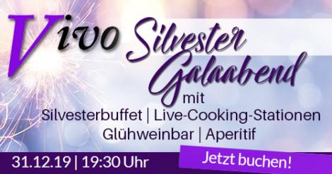 Silvester-Galaabend