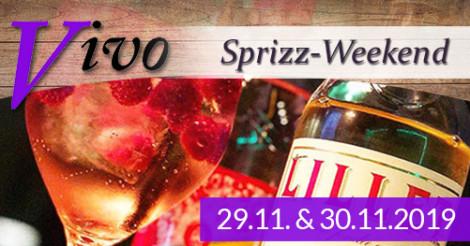 Sprizz-Weekend