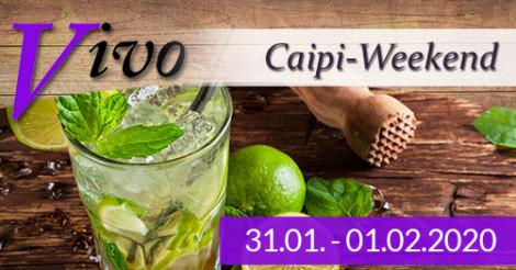 Caipi Weekend