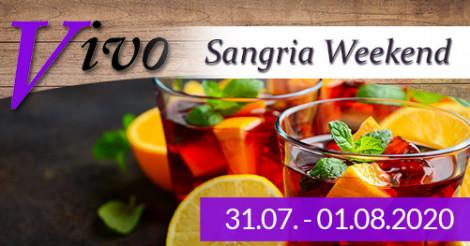 Sangria Weekend