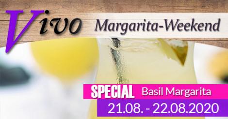 Margarita-Weekend