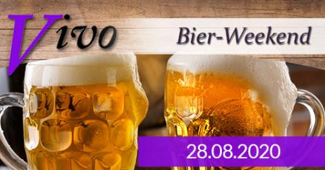 Bier-Weekend
