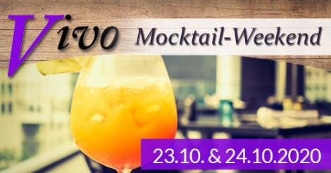 Mocktail-Weekend