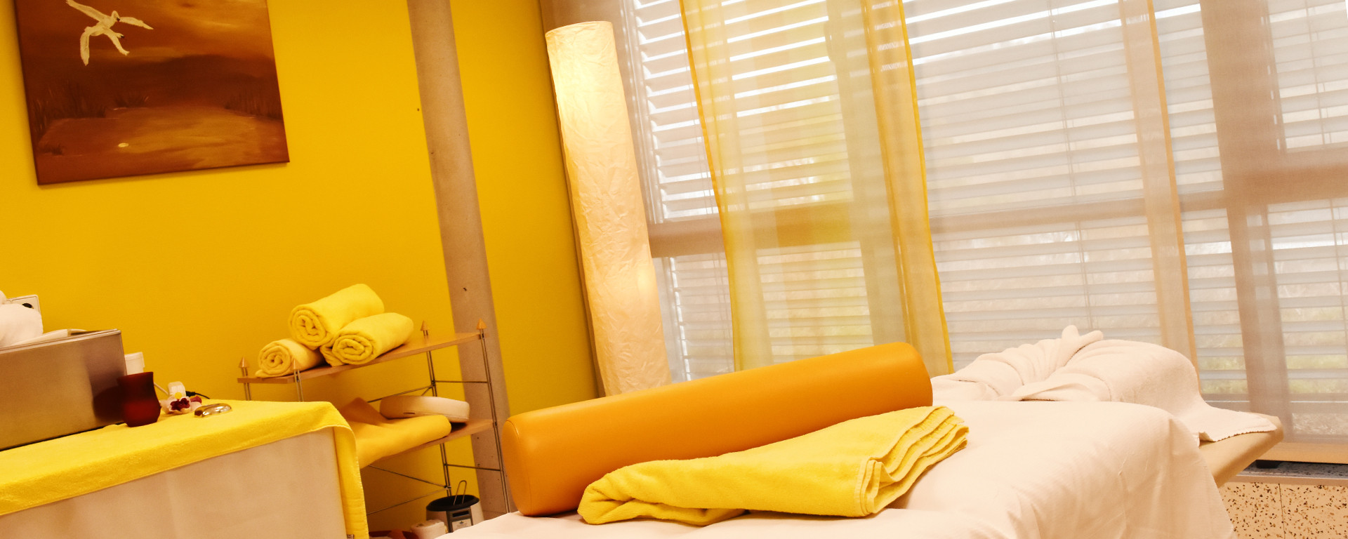Wellness & SPA im SAVOY Hotel Bad Mergentheim: Genießen Sie die Ruhe unseres Hauses.