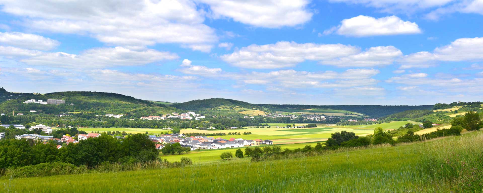 SAVOY Hotel Bad Mergentheim im lieblichen Taubertal. Bad Mergentheim ist der größte Kurort in Baden Württemberg.