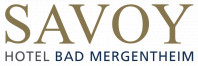 SAVOY Hotel Bad Mergentheim in 97980 Bad Mergentheim: