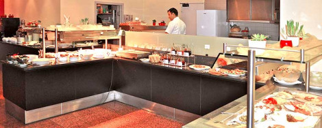 SAVOY Weekend-Deluxe Breakfast-Buffet