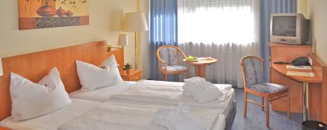 Komfort-Einzelzimmer HotDeal