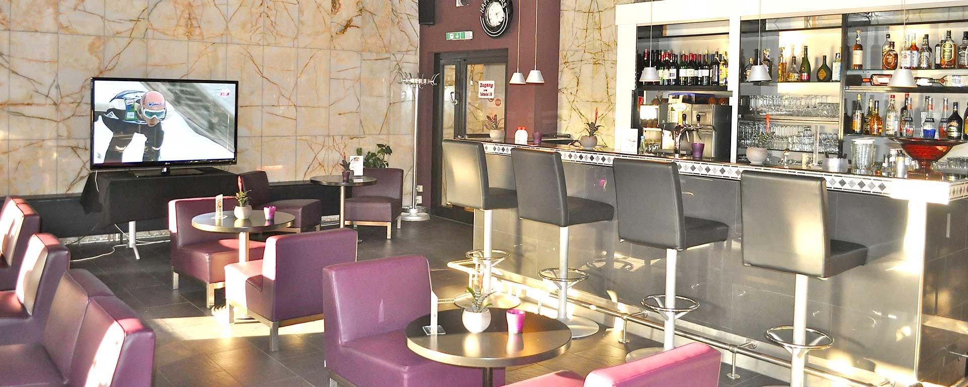 """SAVOY HOTEL Restaurant, Café & Bar """"PIANO"""""""