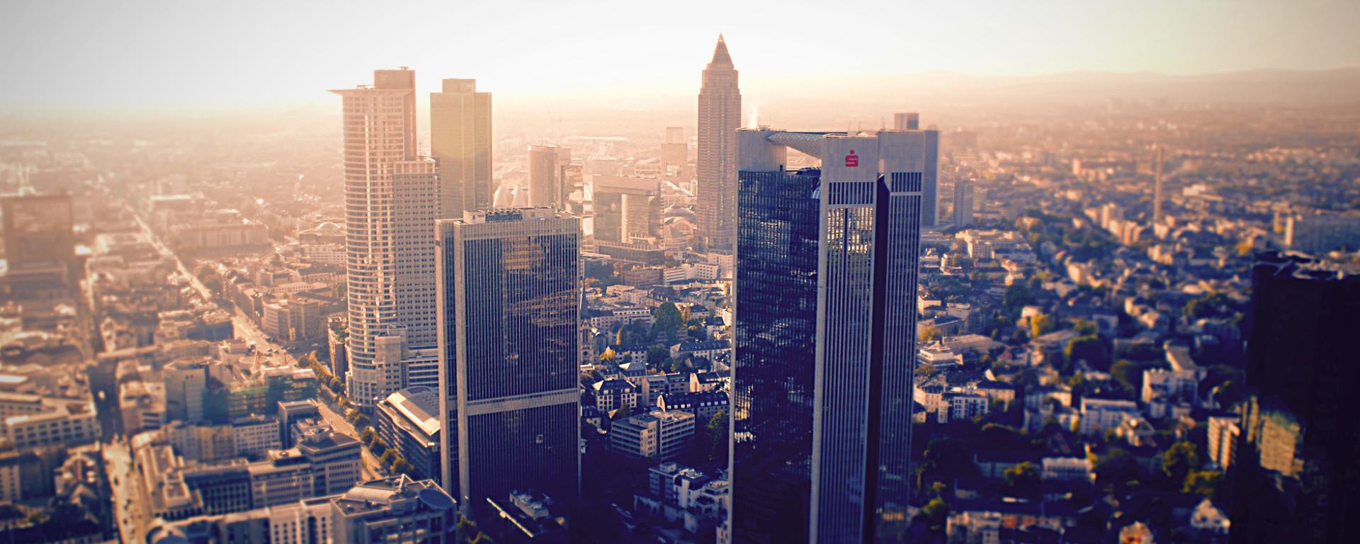 Das SAVOY Hotel Frankfurt für Ihre Städtereise und Kurzurlaub