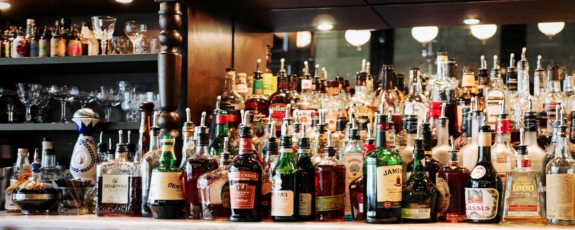 An der SAVOY Hotel Bar werden Wünsche wahr!