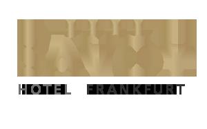 Logo SAVOY Hotel Frankfurt/ Main