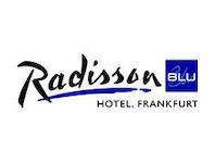 Radisson Blu Hotel, Frankfurt in 60486 Frankfurt: