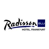Radisson Blu Hotel, Frankfurt · 60486 Frankfurt · Franklinstrasse 65