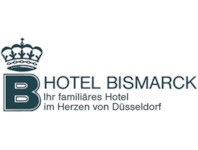 Hotel Bismarck in 40210 Düsseldorf: