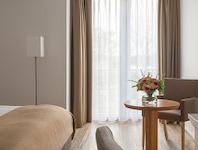 Hotel Chrisma, 40221 Düsseldorf