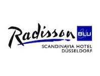 Radisson Blu Scandinavia Hotel, Dusseldorf, 40474 Düsseldorf