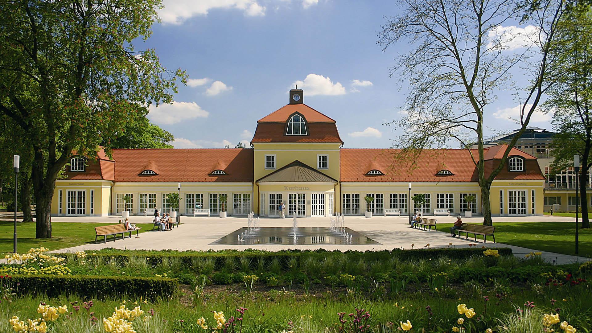 Ausflugsziele Bad Hersfeld ca. 20 km entfernt
