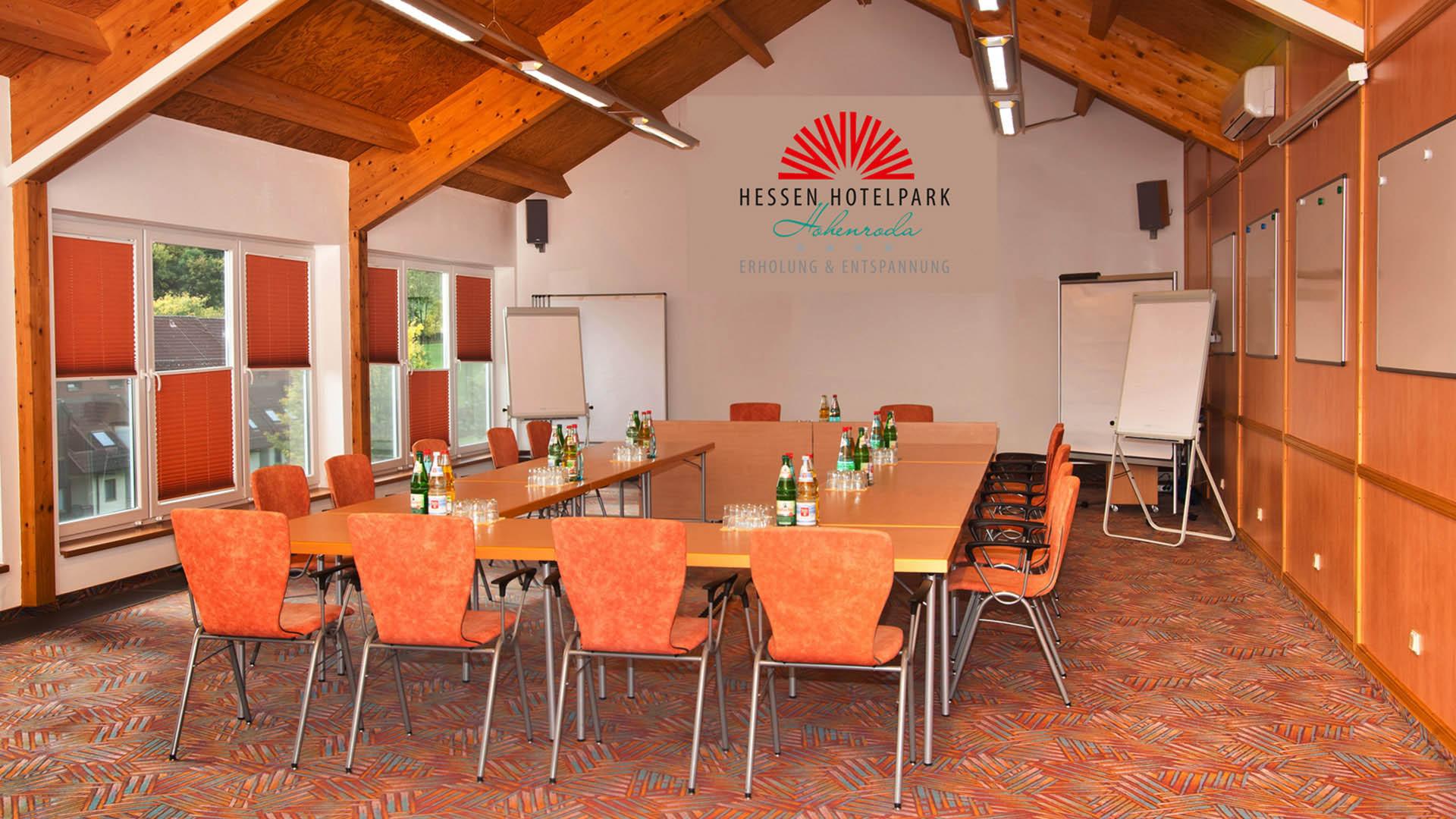 Tagungen, Kongresse und Events mitten in Deutschland