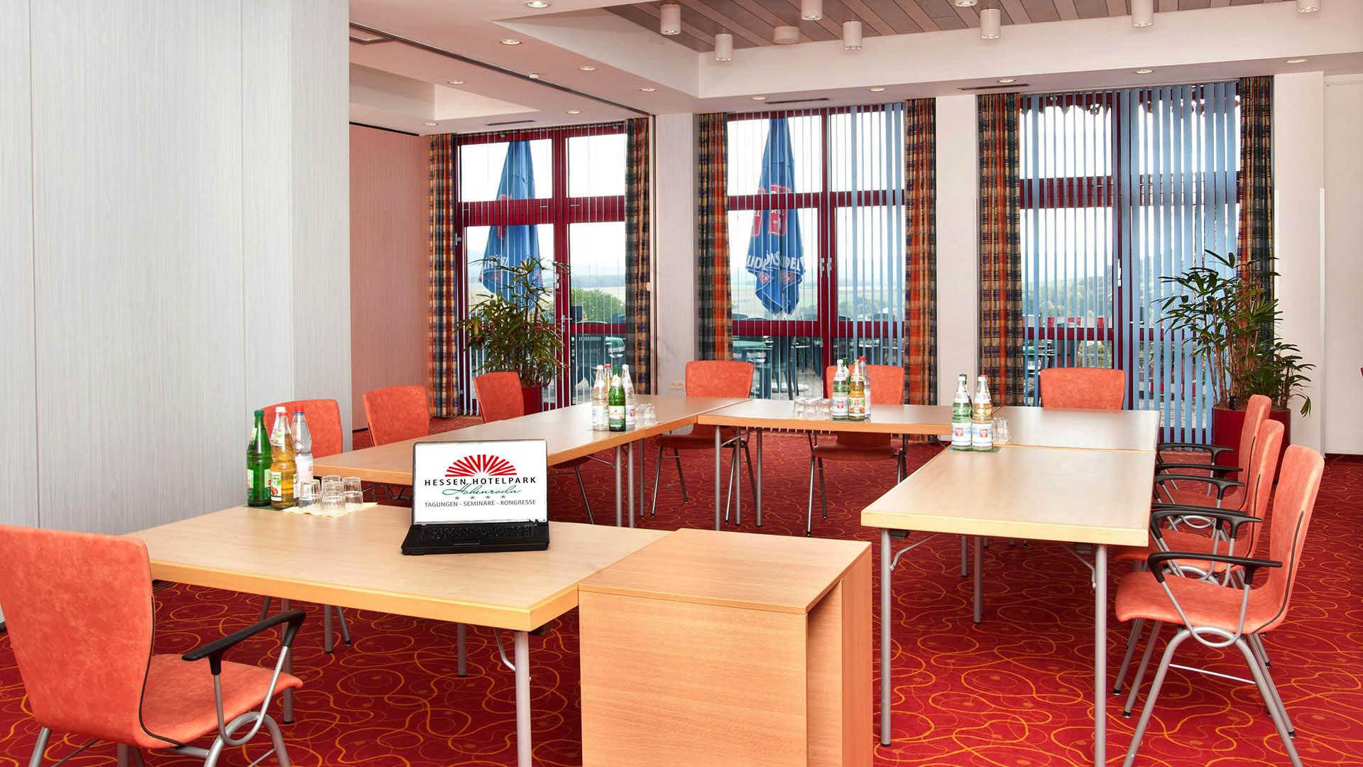 Business-Location Karlsruhe für bis zu 40 Personen | Meetings, Schulungen und Events mitten in Deutschland
