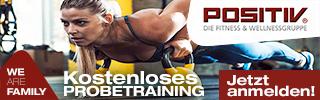Fitnessstudio Ingolstadt kostenlos Probe