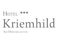 Hotel Kriemhild am Hirschgarten in München Nymphen in 80639 München: