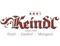 Hotel Gasthof Metzgerei Keindl; Keindl Waller GmbH, 83080 Oberaudorf