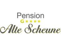 Pension Alte Scheune, 34212 Melsungen