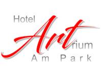 "Hotel ""Artrium am Park"", 63128 Dietzenbach"