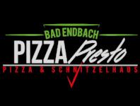 Pizza Presto, 35080 Bad Endbach