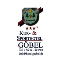 Sporthotel Göbel · 34508 Willingen · Waldecker Straße 5-7