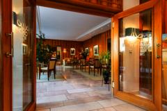 Wunsch Hotel Muerz Lobby