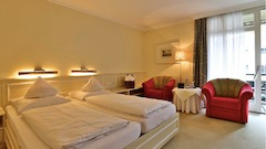 Wunsch Hotel Muerz Doppelzimmer Superior