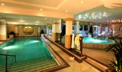 Wunsch Hotel Muerz Hauseigene Therme