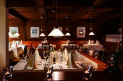 Wunsch Hotel Muerz Restaurant