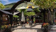 Wein-Terrasse