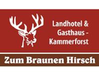 Hotel Braunen Hirsch Inh. Steffi Kleinsteuber, 99986 Kammerforst