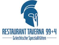 Restaurant Taverna 99+4, 30179 Hannover