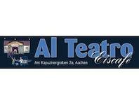 Eiscafe Al Teatro in 52062 Aachen: